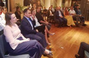 Empresarios piden ofrecer el buen turismo que tiene Panamá. Foto: Cortesía.