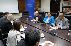El Banco de Desarrollo de América Latina (CAF) está formado por 19 países.