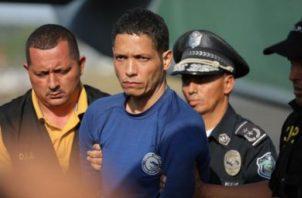 Pedirán a la Defensoría del Pueblo inpeccionar condiciones de encarcelamiento de Ventura Ceballos. Foto/Archivos
