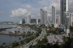 Solo en Bruselas, donde está la sede de la Unión Europea el año pasado se generaron 195 noticias negativas sobre Panamá. Foto: Víctor Arosemena.