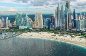 La obra de playas en la ciudad de Panamá, que es el proyecto principal del alcalde capitalino José Luis Fábrega, tendrá un costo de 120 millones de dólares.