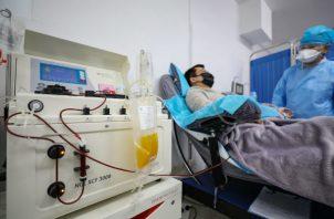 En China se han registrado 2,004 muertes por coronavirus.