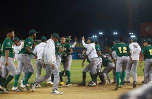 De ganar Panamá Oeste hoy avanza a la final. Foto: Anayansi Gamez