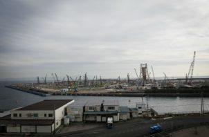 Algunos residentes de Yokosuka han demandado al Gobierno nipón por aprobar dos plantas de carbón ahí. Foto / Noriko Hayashi para The New York Times.