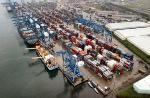 El sector logístico en Panamá aporta al producto interno bruto (PIB) el 33 por ciento.