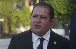 Diputados del Molirena tienen versiones diferentes sobre la escogencia del nuevo ministro de Gobierno. Archivo