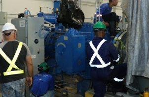 Los trabajos en la planta Potabilizadora de Chilibre tomarán tres días, tiempo que el suministro de agua será irregular.