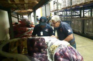 En Panamá se consumen 50  mil quintales al mes. Cortesía Acodeco