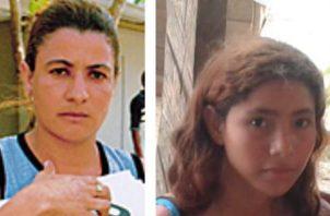 Mónica Serrano desapareció cuando tenía 18 meses, un 8 de febrero de 2003.