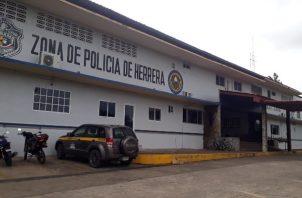 El ciudadano fallecido era conocido como  Eibar Isaac Rodríguez y tenía 31 años. Foto/Thays Domínguez