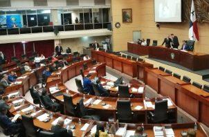 El pasado 19 de febrero se aprobó en primer debate las reformas a la Ley de Contrataciones Públicas. Internet