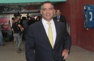 """El exdiputado Adolfo """"Beby"""" Valderrama está siendo investigado por el caso Pandeportes."""