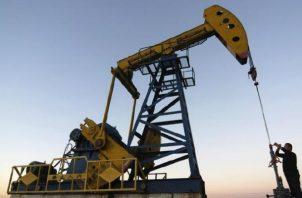 La caída del crudo de Texas es de más del 12 % solo esta semana. Foto: Cortesía.