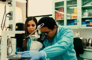 El Instituto Conmemorativo Gorgas está habilitado para hacer 672 pruebas de coronavirus por cada tres horas.