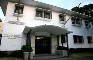 Cámara de Comercio apoya el proyecto del Instituto Técnico Superior Especializado.