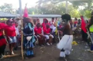 Cultura Congo.