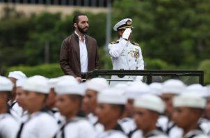 Los miembros de la Policía Nacional y de las Fuerzas Armadas son blanco de los delincuentes.