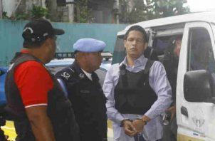 Ratifican condena a dominicano Gilberto Ventura Ceballos. Foto/Edward Santos