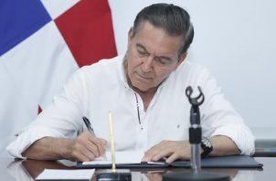 El presidente señaló que para el PRD la alianza es importante.