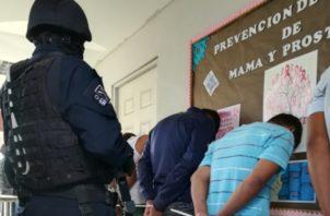 Las pandillas operan a nivel nacional, algunas se han reagrupado en el interior del país.