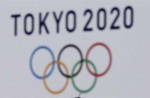 Los organizadores esperan que los Juegos Olímpicos comiencen en la fecha prevista. Foto EFE