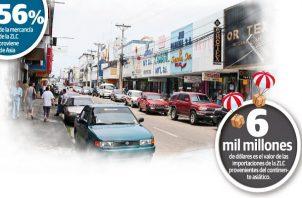 De no encontrarse una salida en corto tiempo a los estragos del coronavirus, la economía de Panamá podría crecer por debajo del 3% este año.