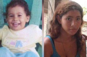 Los padres de Mónica Serrano están colaborando con la investigación de oficio. Archivo