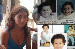Una vez de de a conocer a los padres de Mónica Serrano y a Grifina López los resultados entonces se harán público, informó el procurador Eduardo Ulloa.