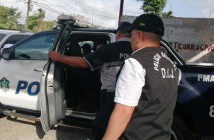 Piden aumentar el pie de fuerza de la Policía Nacional. FOTO/ERIC MONTENEGRO