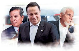 Juan Carlos y José Luis Varela fueron señalados por Jaime Lasso en su indagatoria.