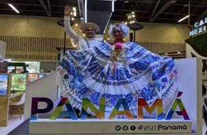 Panamá es una pequeña franja terrestre rodeada de mar, con un rico y diverso patrimonio natural y cultural.