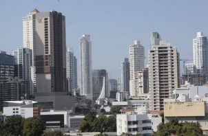 La deuda externa de la República de Panamá mostró un incremento de 5.7%, respecto al 2018, según  la Contraloría. Foto: Víctor Arosemena.