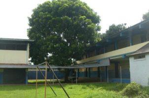 Instituto Simón Urbina. DIOMEDES SÁNCHEZ