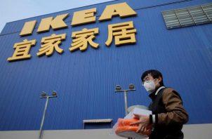 En las últimas horas se detectaron 40 nuevos casos en todo el país, 36 de ellos en la ciudad de Wuhan, foco de la epidemia. FOTO/EFE