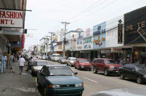 La ZLC ha sido afectada por varios años por medidas arancelarias impuestas por Colombia. Archivo