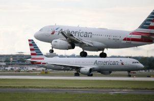 Varias aerolíneas estadounidenses ya están ofreciendo la posibilidad de modificar reservas para animar a los clientes a comprar billetes.