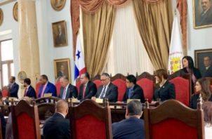 La consulta del proyecto de Recuperación Integral de los Espacios de uso Público, la Movilidad Urbana y las Playas de la Bahía de Panamá  está programada para este jueves 12 de marzo.