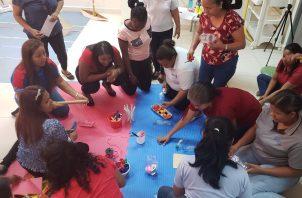 La suspensión de clases es para los CAIPI públicos y privados ubicados en Panamá Norte y San Miguelito.