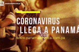 COVID-19 se expande a Panamá. Foto/Archivos