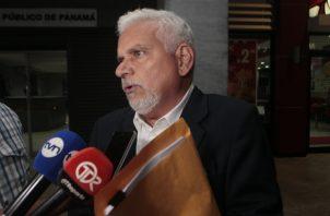 En sus últimas declaraciones a la fiscalía, Lasso, supuestamente, mencionó a más panameñistas que recibieron dinero de Odebrecht. Archivo