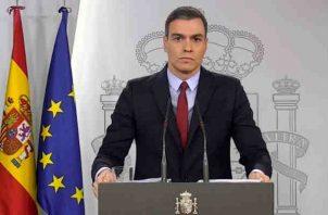 España toma medidas drásticas ante la expansión del coronavirus. Foto/EFE