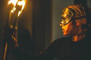Serán presentadas La Tribu Performance y obras del FAE, entre otras. IG: LaTribuPerformance