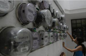 Laurentino Cortizo instruyó al director de la Asep a llegar a un acuerdo con las empresas de distribución eléctricas. Foto/Archivo
