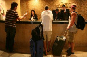 Es la peor temporada alta para los hoteleros en Panamá. Archivo