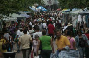 De acuerdo con el expresidente Ricardo Martinelli, ya en el pasado Panamá a emitido este tipo de cheques y ha funcionado.