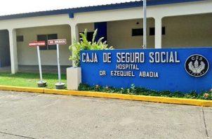En la provincia de Veraguas se han detectado dos casos positivos de coronavirus. Foto: Cortesía