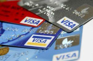 Al cierre del 2019 la deuda en tarjetas de crédito ascendió a $2,657 millones.
