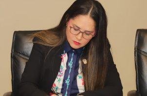 El anteproyecto presentado por la diputada Zulay Rodríguez establece una moratoria de 90 días prorrogables.