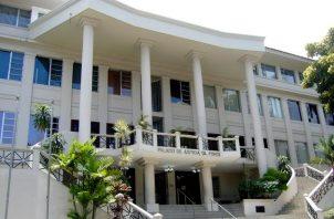 Pleno de la Corte, en sesión ordinaria, tomó nuevas acciones de seguridad por el COVID-19.