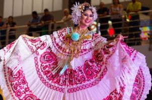 Este sábado 21 de marzo habrán talleres folclóricos. Foto: Cortesía/Rafael Chong
